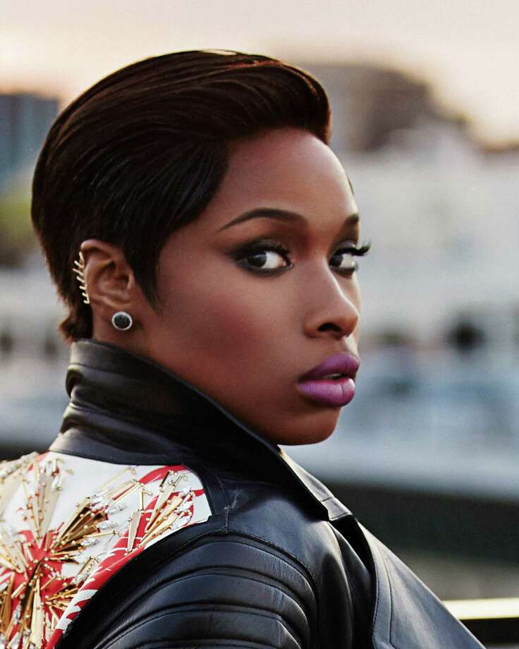 Jennifer Hudson Photo: Anthony Mandler