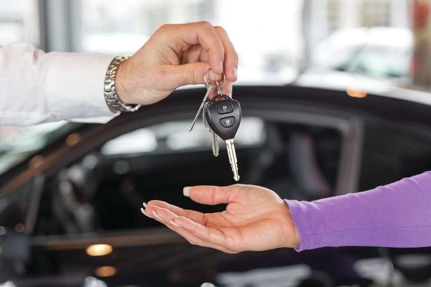 Car Salesman: Clay, Travis, Pete, Allen, Bob, Larry