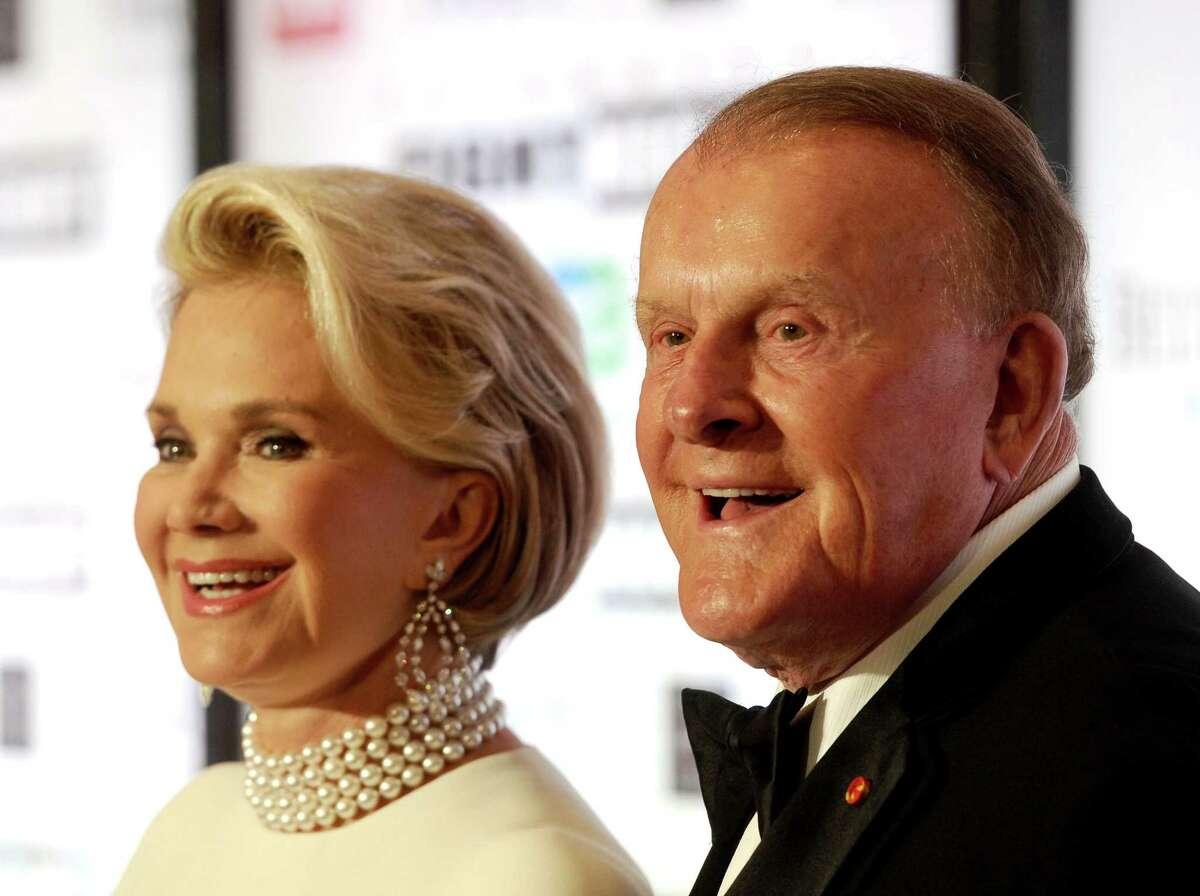 Arizona:Bruce Halle, right Founder of Discount Tire Net worth: $4.8 billion