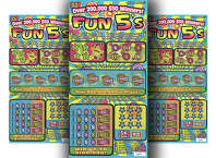 Lottery Watchdog, the Lotto Report, says hundreds of people have contacted them saying they felt they had won on the Fun 5's scratchcard. See if you agree by checking out the following rules...