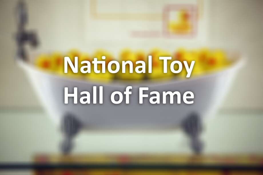 Keep clicking to see other inductees from previous years.