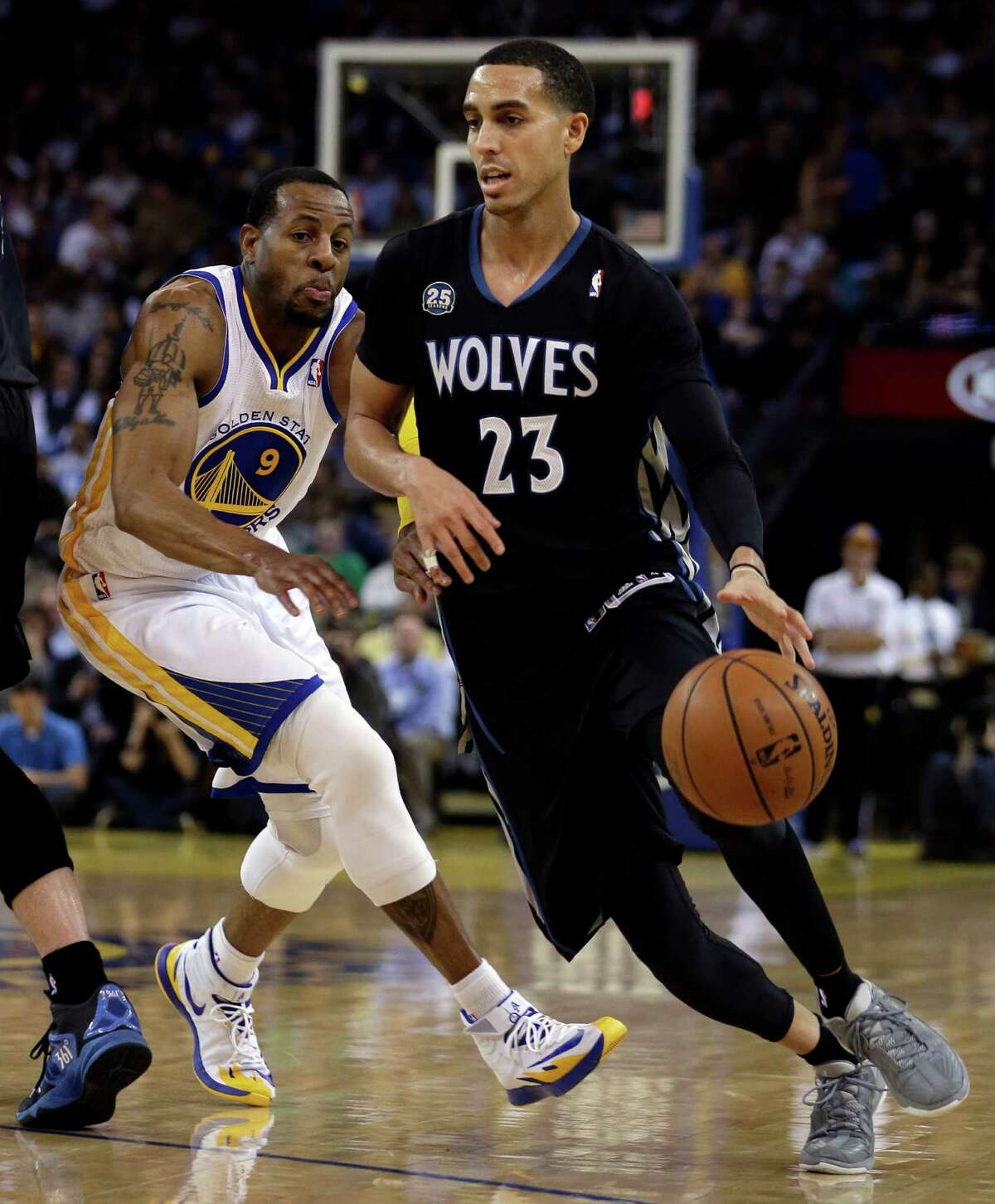 99. Kevin Martin Timberwolves Guard   Age: 31 6-7, 195 pounds Last year: No. 73