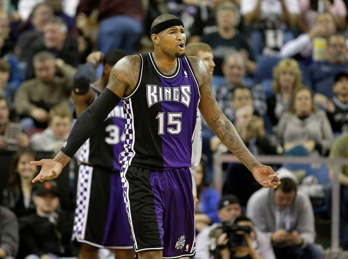 No. 28: Sacramento Kings