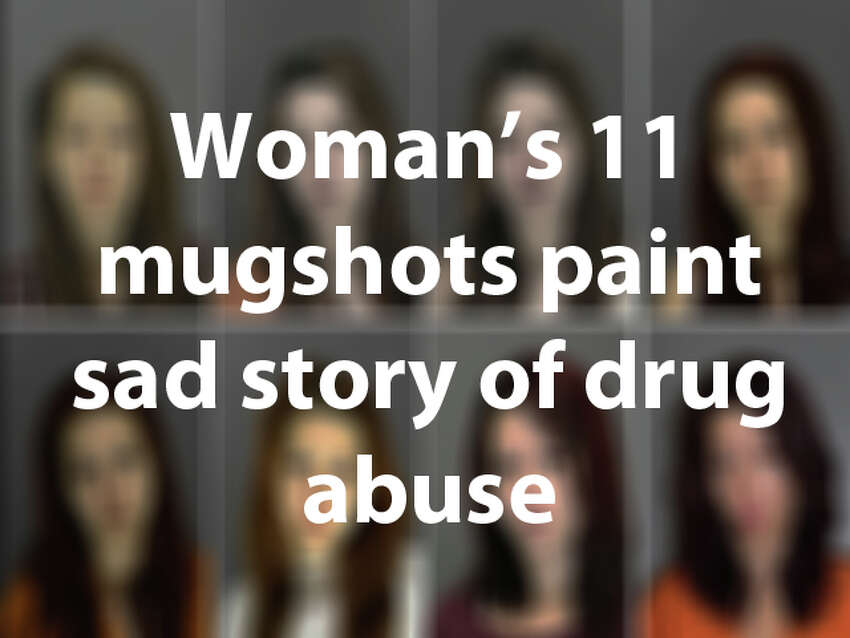 In August, a Port Orange woman was arrested on accusations she assaulted, burglarized and stole jewelry from her 84-year-old grandmother, the Associated Press reported. A closer look a the suspect, 25-year-old Brigitte Matzke, revealed a lengthy rap sheet with accompanying mugshots, each one different from the last.