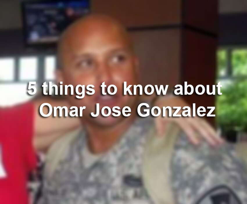 Those who knew Omar Jose Gonzalez, 42, the man arrested for jumping a White House fence and entering the president's residence with a knife last week, have sketched a picture of two different people, a man who hugged neighborhood children even while flashing back to moments in Iraq, where kids were seen as a potentially deadly threat, and someone who often carried a gun. Go to ExpressNews.com to read the full story with comments from friends and neighbors.Click through the photo gallery for five facts about the decorated Army veteran from Texas.