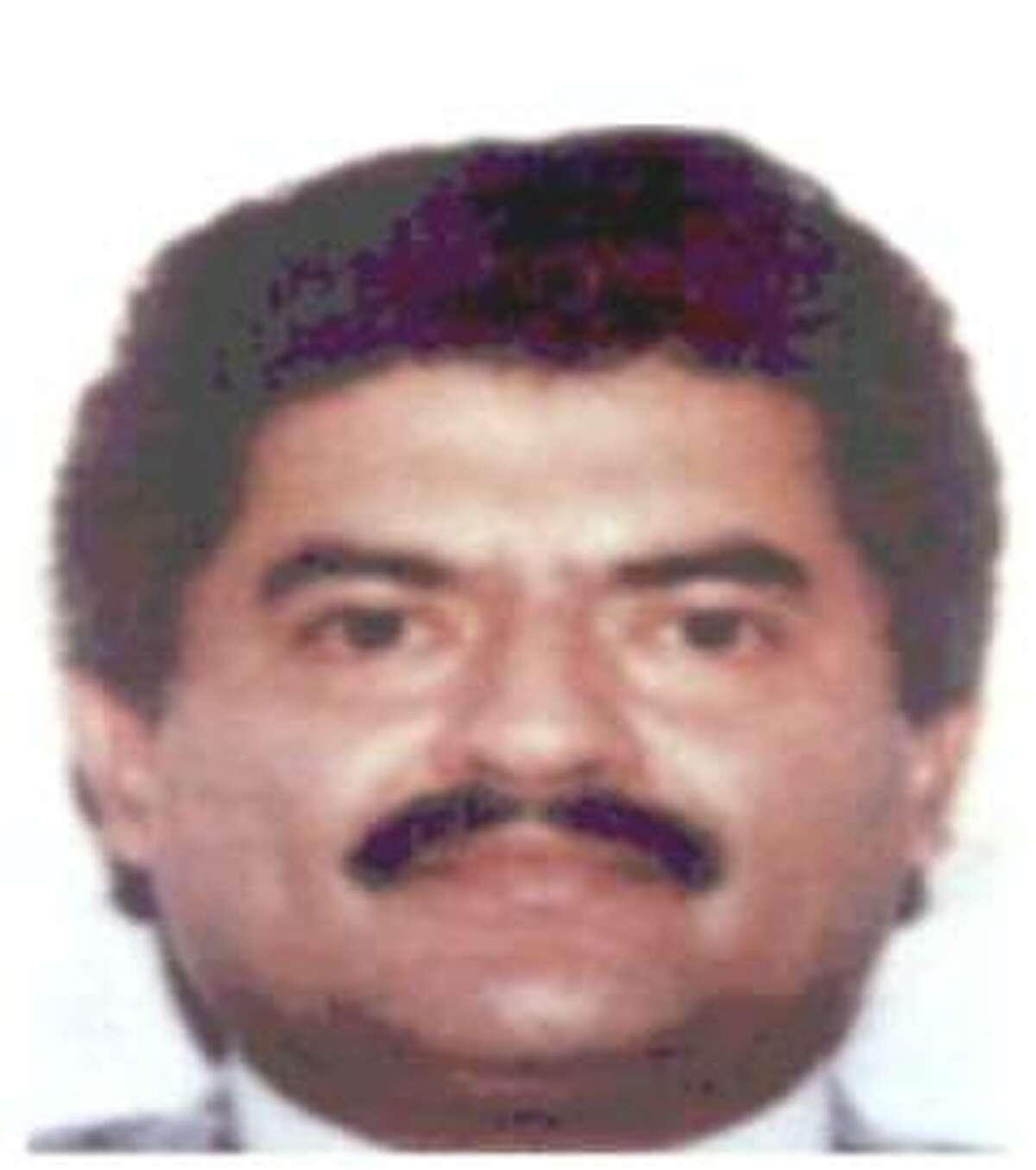 Juan Jose Esparragoza-Moreno Nicknames: El Azul Affiliations: Sinaloa Pacific Cartel