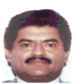 "Juan Jose Esparragoza-Martinez, alias ""El Azul,"" Sinaloa Pacific Cartel. Photo: U.S. Department Of State"