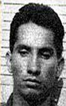 "Juan Reyes Mejia-Gonzalez, alias ""Quique,"" Gulf Cartel. Photo: U.S. Department Of State"