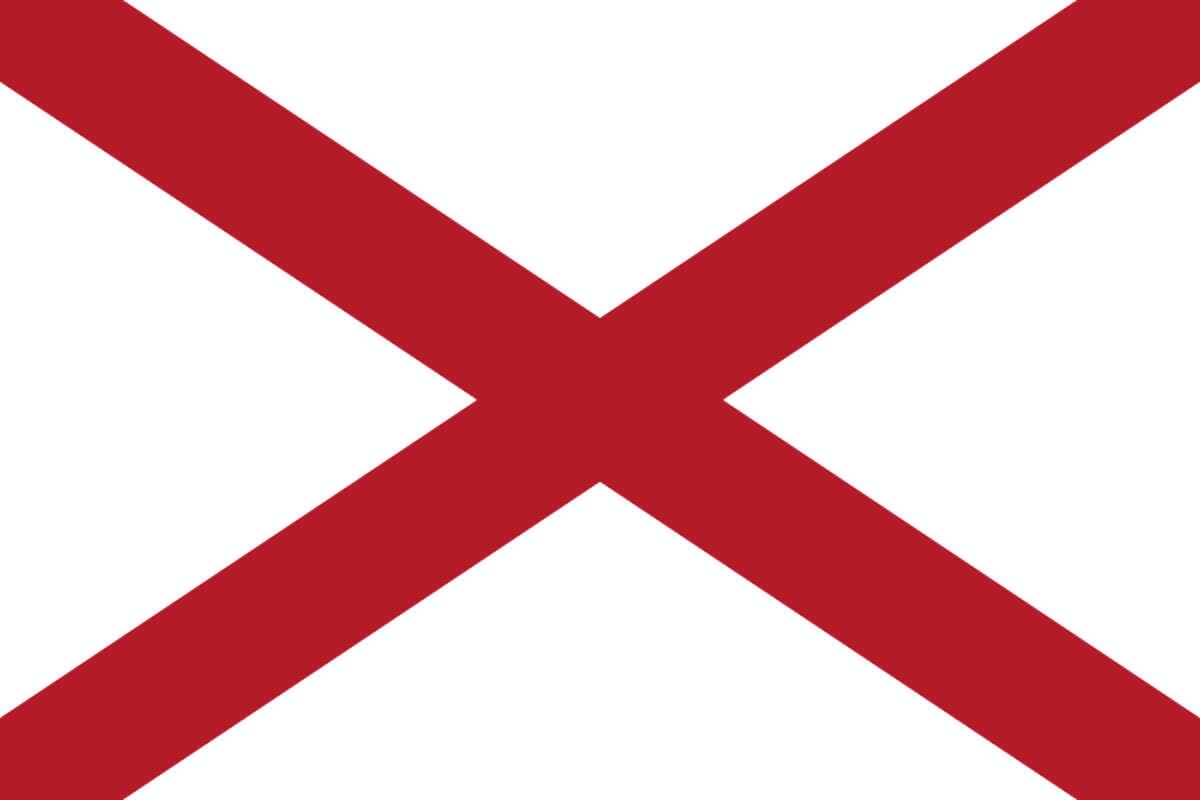 Alabama - $33,874,675 ...Via NerdWallet.