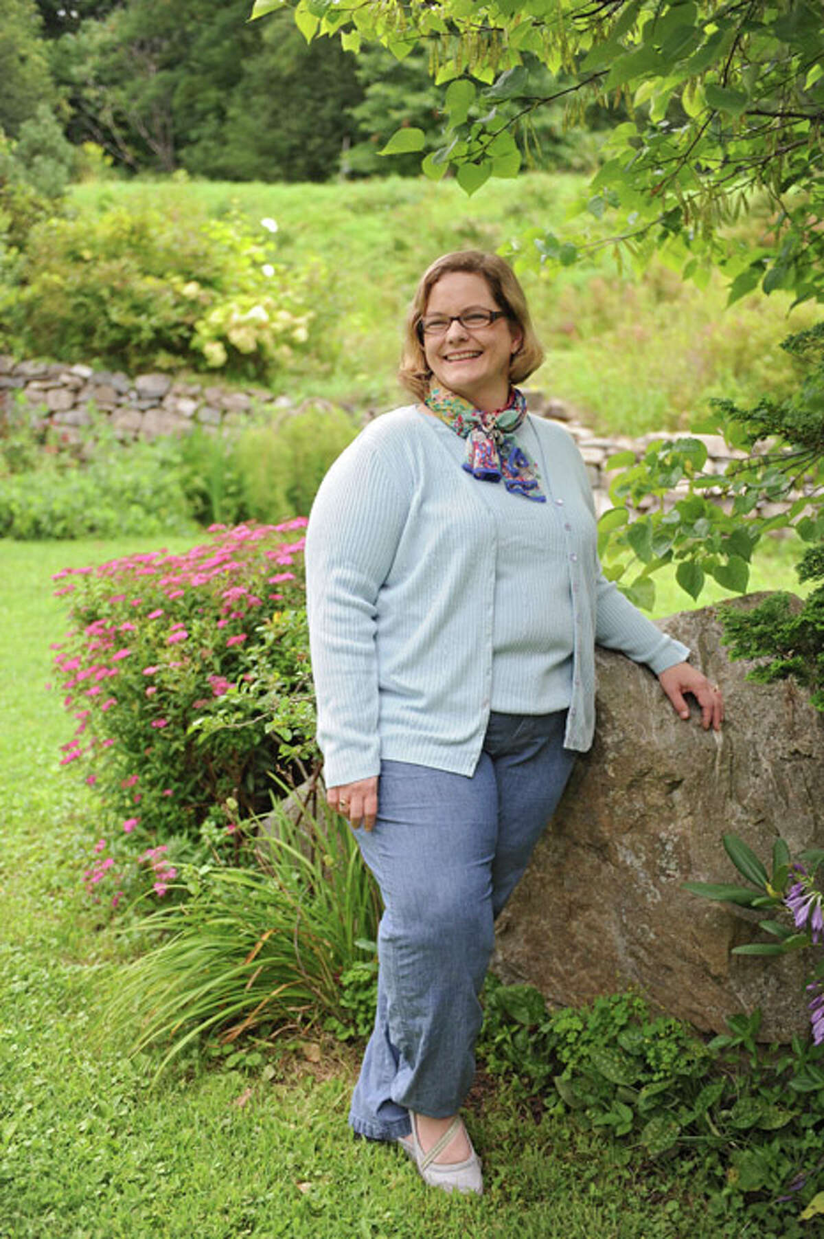 Midwife K. Michelle Doyle started Local Care Midwifery in 2009.