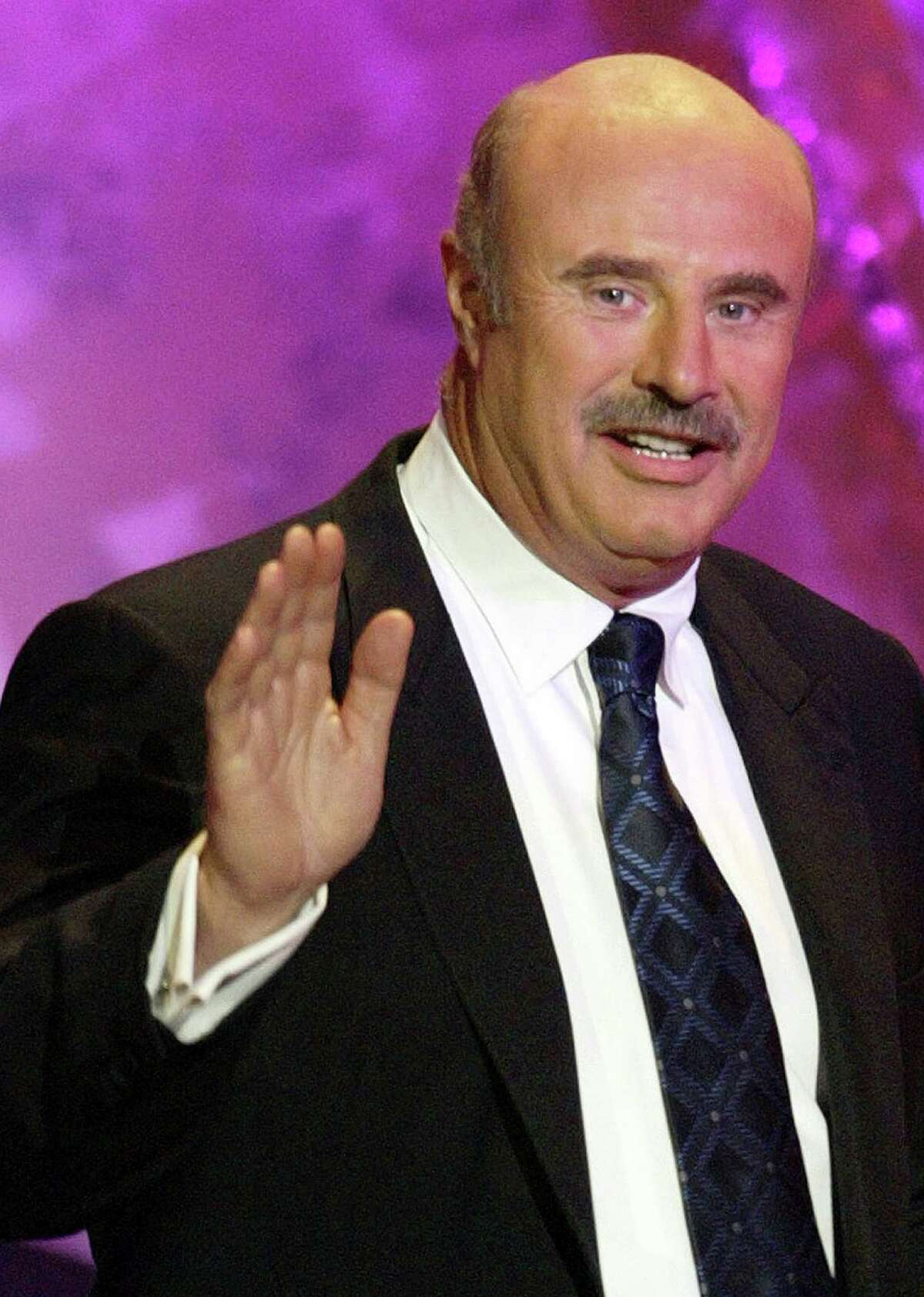 """4. Dr. Phil McGraw - $88 million The TV personality's income is a mixture of his eponymous daytime show, being executive producer of """"The Doctors,"""" the Doctor On Demand app, and he shills for the AARP and AstraZeneca. Source:Forbes"""