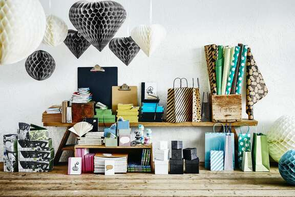 The Ikea PAPERSHOP collection features gift supplies and party decor for under $10.