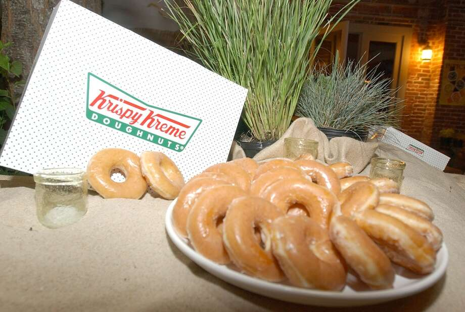 Krispy Kreme Doughnuts is returning to the Houston market with four new locations open by the end of the year.Check out 10 things you probably didn't know about doughnuts ... Photo: Dimitrios Kambouris, WireImage