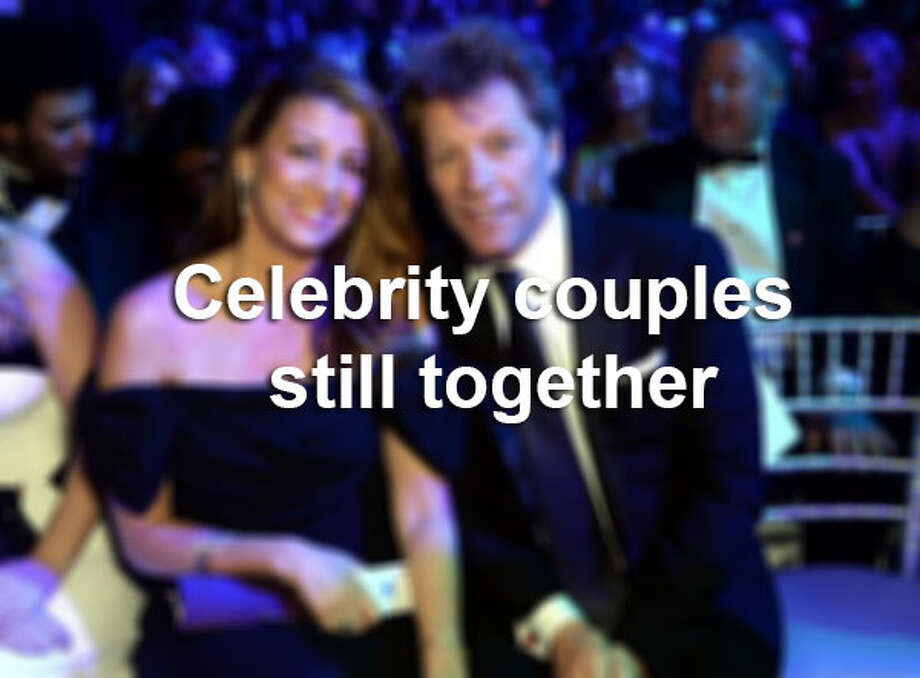 Nowadays this may come as a surprise, but not every Hollywood couple gets married and then splits to be forgotten almost immediately. See which celebrity couples go against stereotype and are still together.