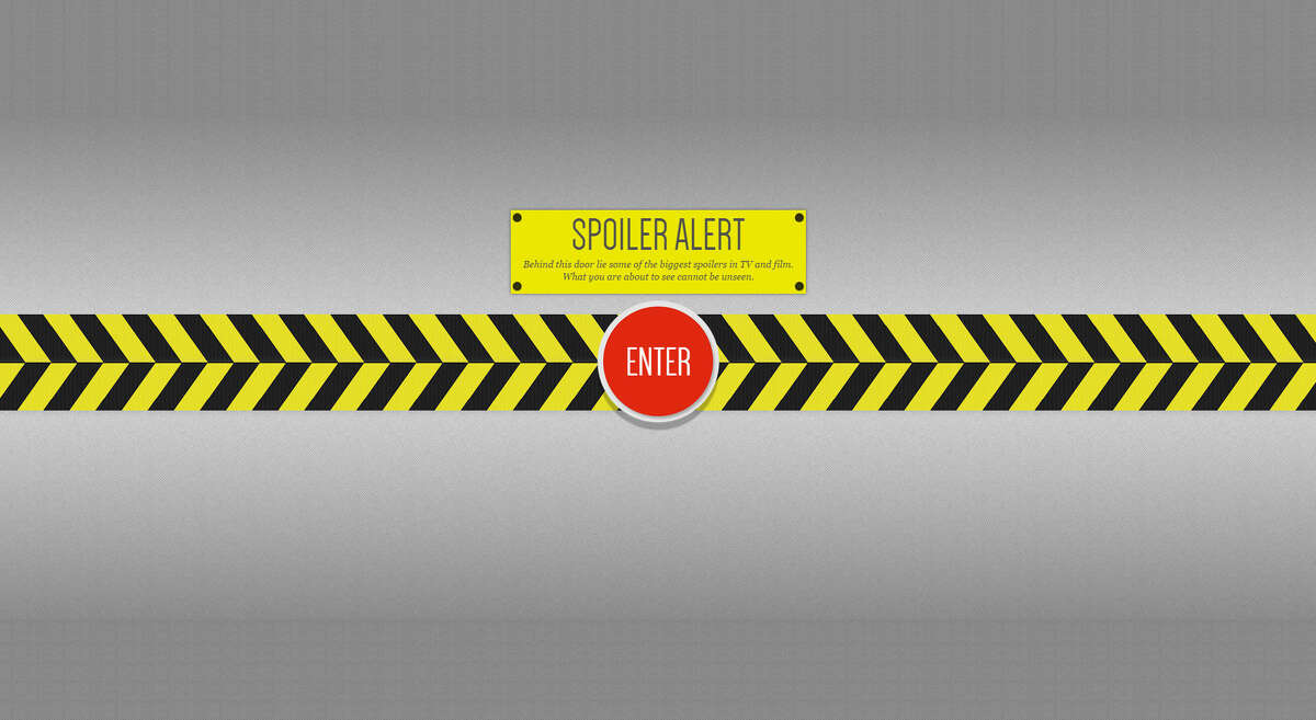 Media streaming service Netflix has created a site dedicate to the one thing that avid movie and TV watchers both love and hate: The spoiler. See which ones have spoilers that are safe to spill and which ones you should keep quiet about for the time being.