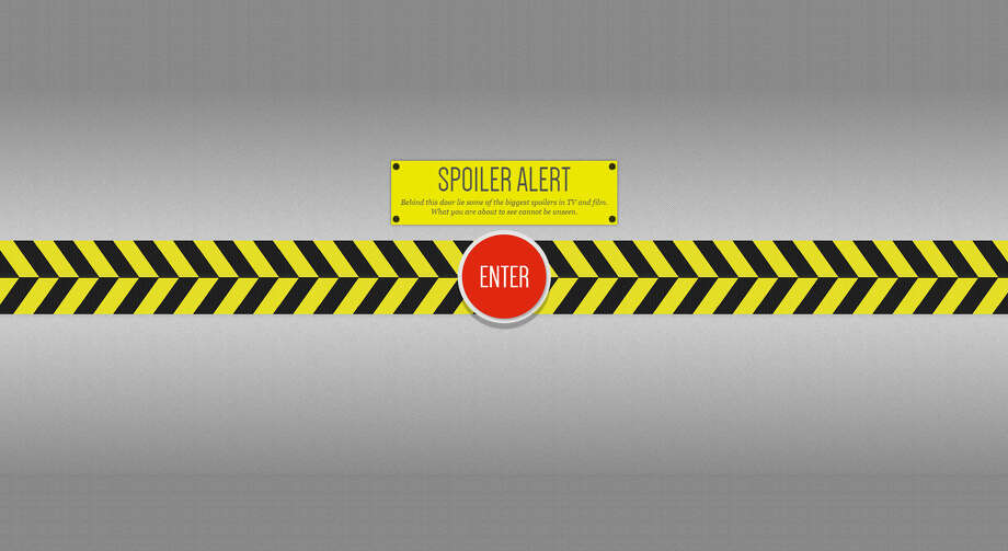 Media streaming service Netflix has created a site dedicate to the one thing that avid movie and TV watchers both love and hate: The spoiler. See which ones have spoilers that are safe to spill and which ones you should keep quiet about for the time being. Photo: Netflix