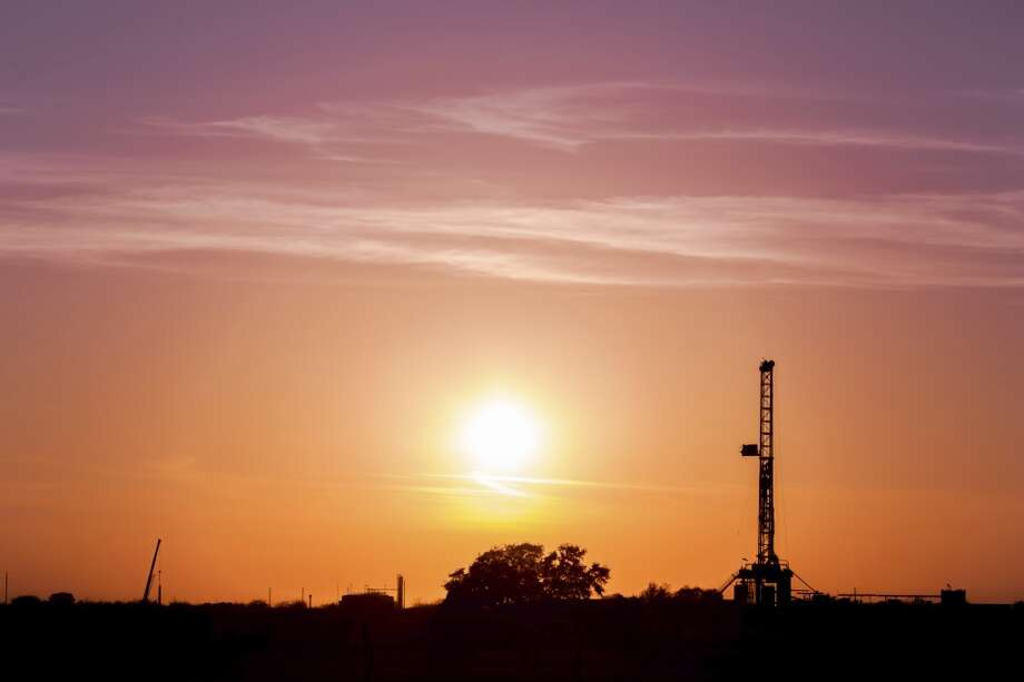 Due to the oil and gas industry, there is a frenzy of activity across the 12-plus-county area known as the Permian Basin, in which Midland is a regional hub. Photo: Getty Images/iStockphoto