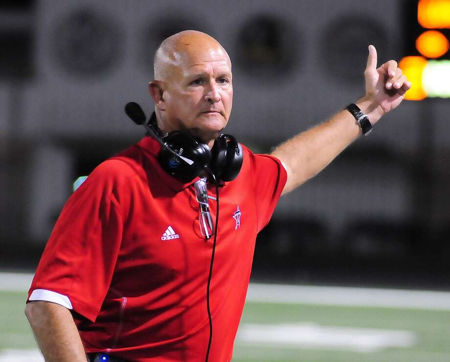 Storied coach Tim Teykl to take over Alvin HS football ...