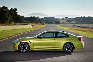"New releases live up to BMW's""Ultimate Driving Machine"" mantra - Photo"