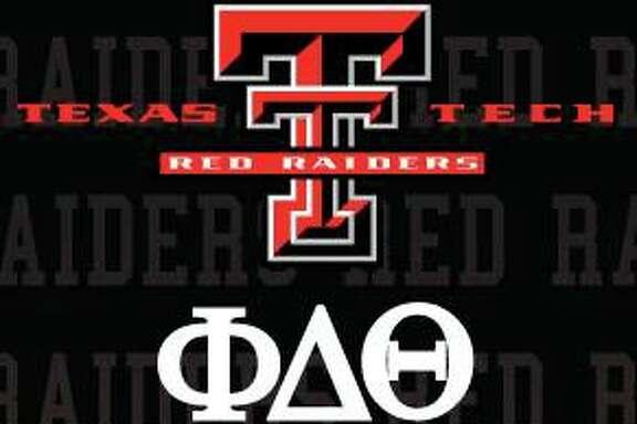 Logo of the Texas Tech University fraternity Phi Delta Theta. (Photo from Facebook).