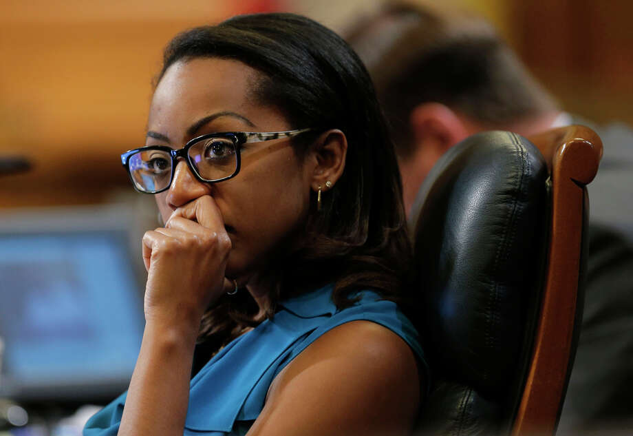 Supervisor Malia Cohen. Photo: Michael Macor / The Chronicle / ONLINE_YES