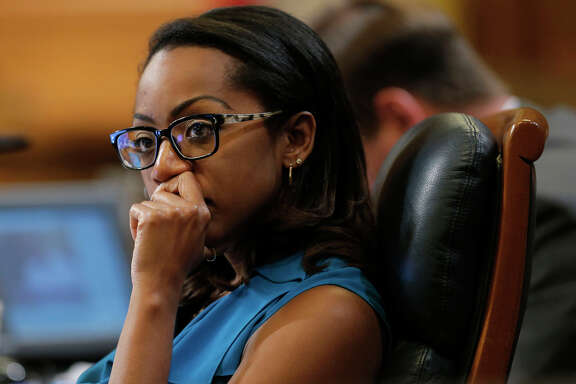 Supervisor Malia Cohen has called for a hearing into big grants for Bayview.