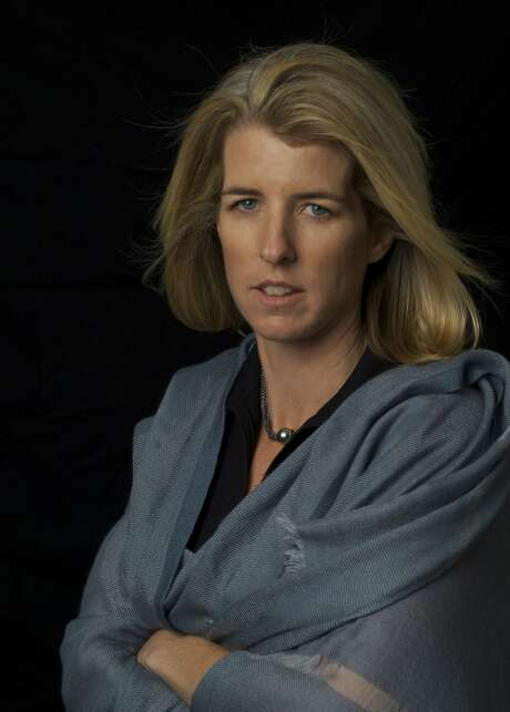 """Rory Kennedy headshot 5x7 """"Last Days in Vietnam"""" filmmaker Award-winning documentary filmmaker Rory Kennedy revisits the chaos of the Fall of Saigon. Copyright Lyndie Benson. Courtesy American Experience Films/PBS Photo: Lyndie Benson"""