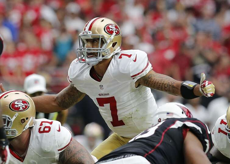 #20  San Francisco 49ers (1-2)  Last week:  #13  For all tho