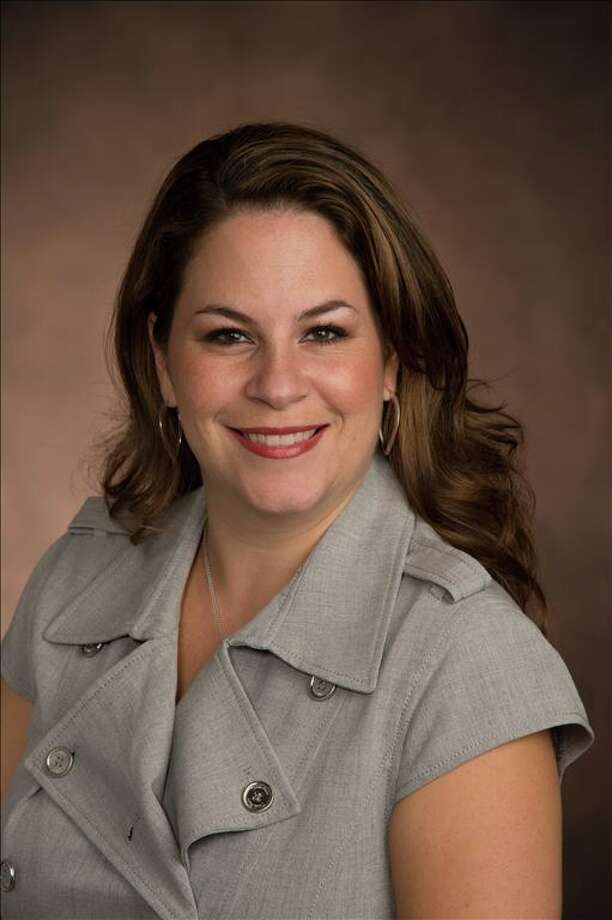 Margarita Perez, sales director for United Healthcare in San Antonio, says special-needs plans focus on preventive care. Photo: Courtesy Photo