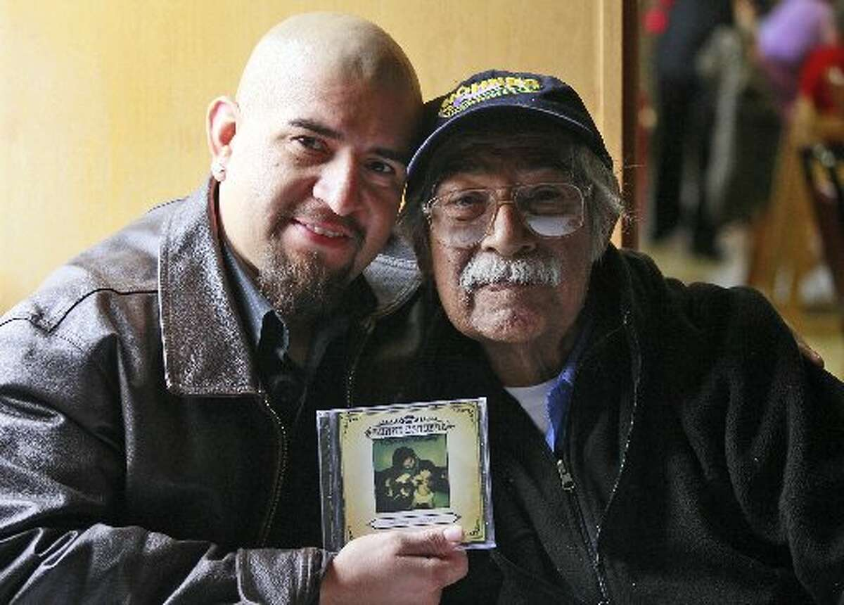 Grammy and Latin Grammy winner Sunny Sauceda's favorite Latin Grammy nomination came for the 2010 album for