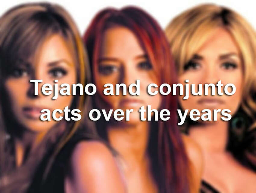 The latest nominees in the Tejano category of the 15th annual Latin Grammy Awards show once again that San Antonio is the capital of Tejano music. Over the years, several homegrown Tejano and conjunto artists have been nominated for Latin Grammys. Click through to see some of your favorites.