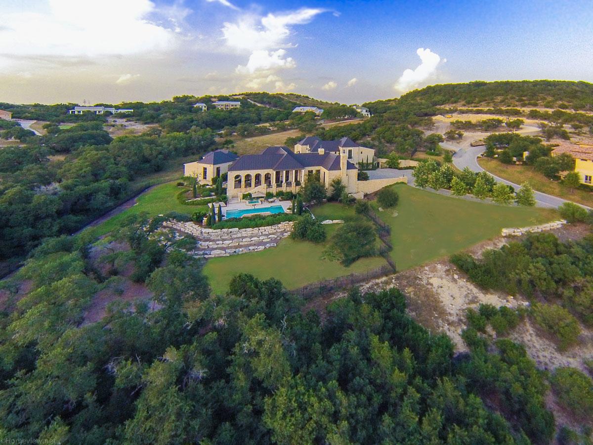 The Dominion San Antonio >> Magnificent Estate in The Dominion - San Antonio Express-News