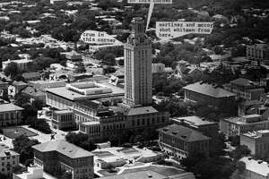Texas campus carry law will take effect on 50th anniversary of Charles Whitman shooting at UT - Photo