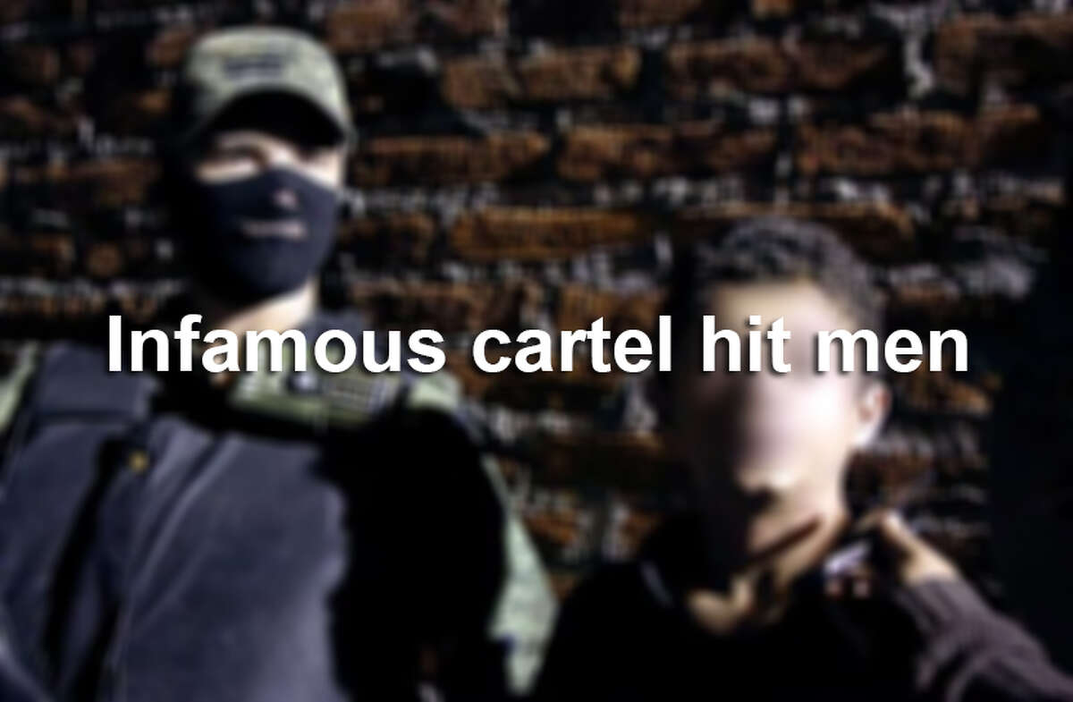 Some are teenagers, some are from Texas, and some are still on the run. These notable hitmen worked in and around the U.S.-Mexico border, involving themselves with powerful and violent drug cartels. Click through the slideshow to see infamous Mexican hit men who once terrorized Mexico.