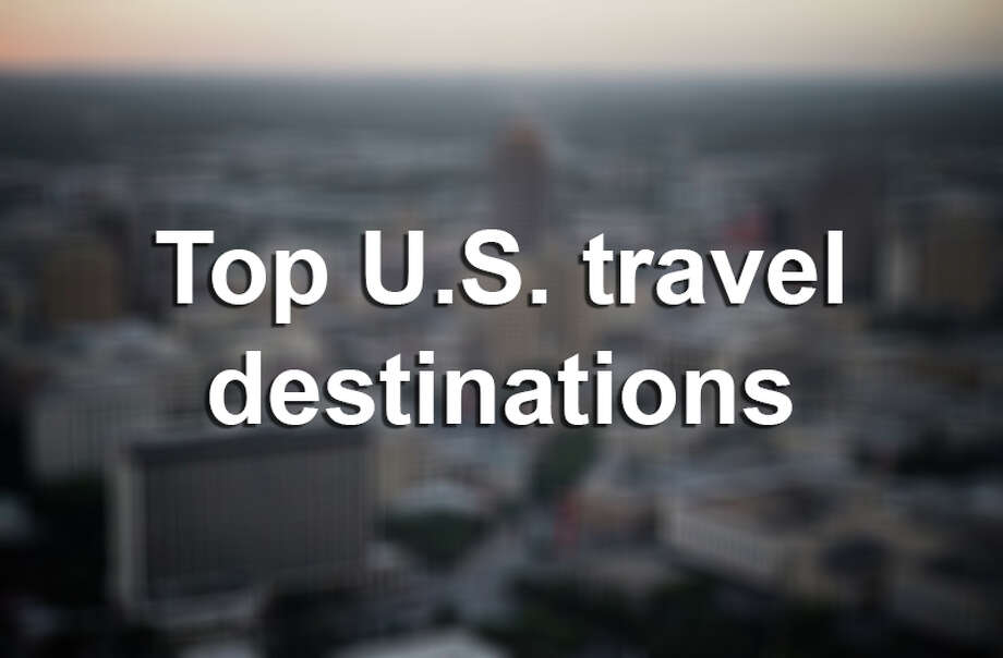 San Antonio came in at No. 21 on Resonance Consultancy's top 50 tourist destinations in the United States for 2014.Here are the top 21 favorite cities for tourists according to the report. Photo: Ty Wright, File Photo / © 2014 Bloomberg Finance LP