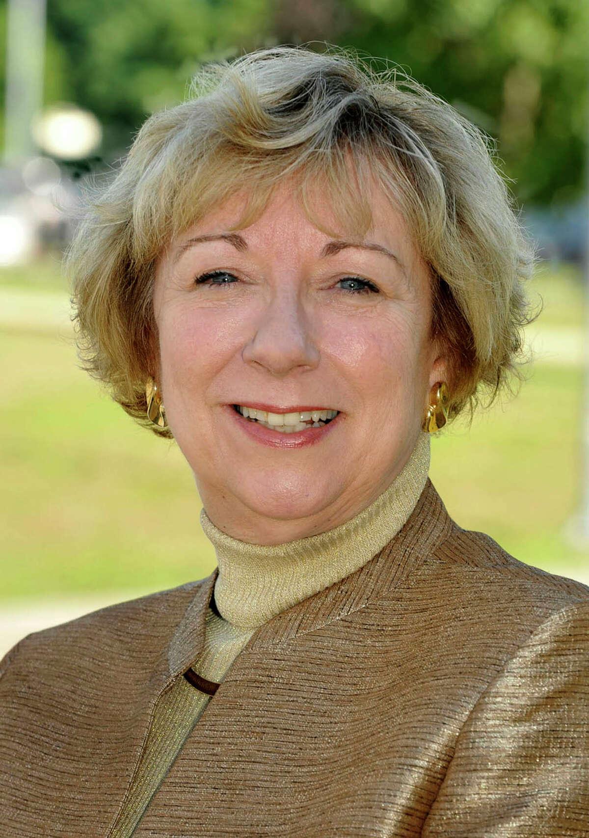 JeanAnn Paddyfote, New Milford School's superintendent