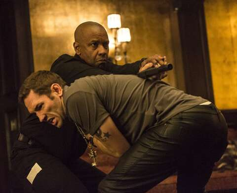 The Equalizer' review: Mess with Pops, and suffer - SFGate