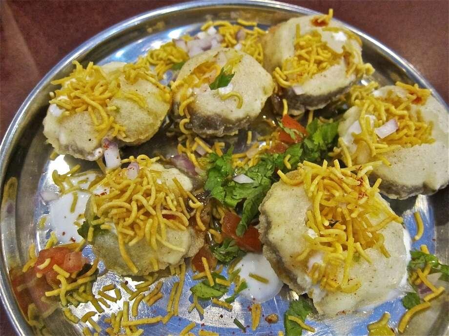 Shri Balaji BhavanCuisine: South IndianLocation:5655 HillcroftWebsite: N/ARead Alison Cook's review of Shri Balaji Bhavan Photo: Alison Cook