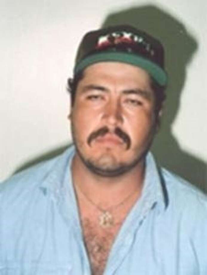 Antonio Calvillo, pictured in 1995, was arrested in San Francisco in September 2014 on suspicion of killing a sex worker in Palm Beach County, Fla. in 1995. Photo: Palm Beach County Sheriff