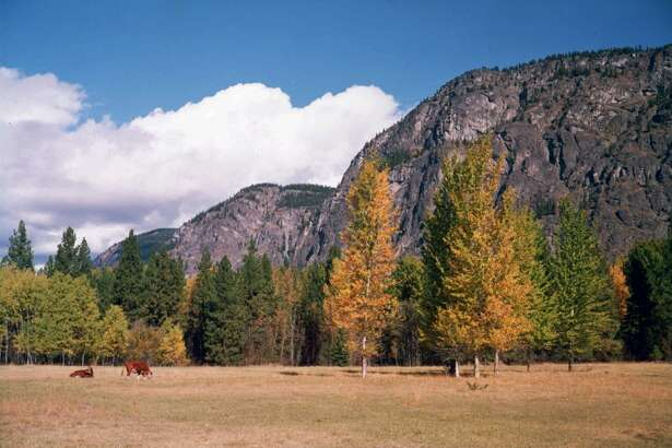 """Methow : MET-HOW. There's no """"th"""" sound."""
