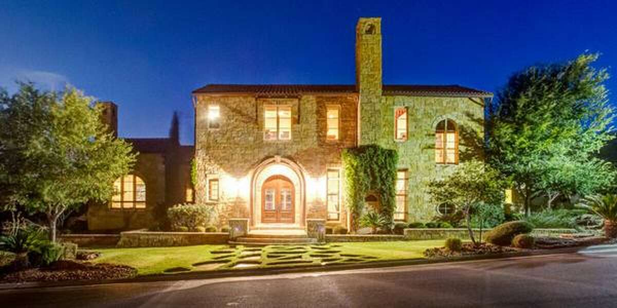 In the first nine months of 2014, 79 homes have sold for $1 million or more in San Antonio.