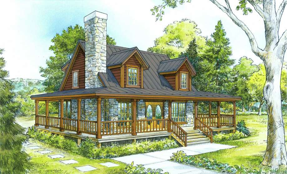 Cottages Overlooking River Valley Available In Hill