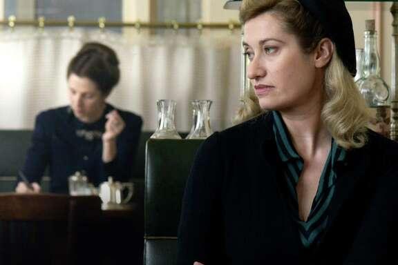 "Emmanuelle Devos stars as the title character in ""Violette."""