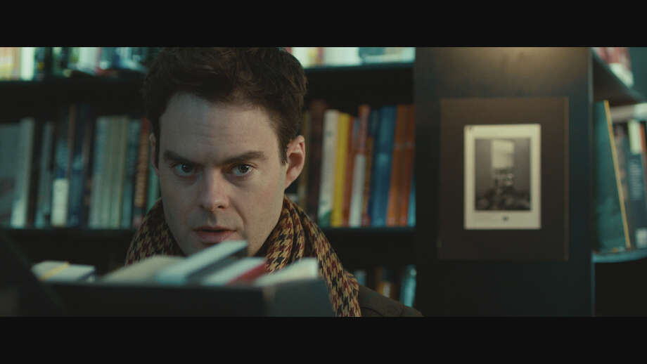 Bill Hader in THE SKELETON TWINS. / TM & ©2014 ROADSIDE ATTRACTIONS. ALL RIGHTS RESERVED.