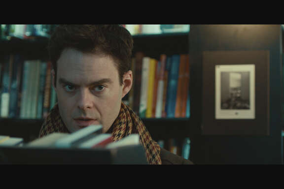 Bill Hader in THE SKELETON TWINS.