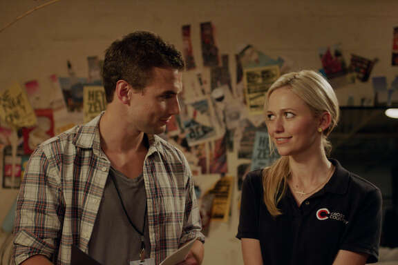"""Alexa Russell and Johanna Braddy star in """"Believe Me"""""""