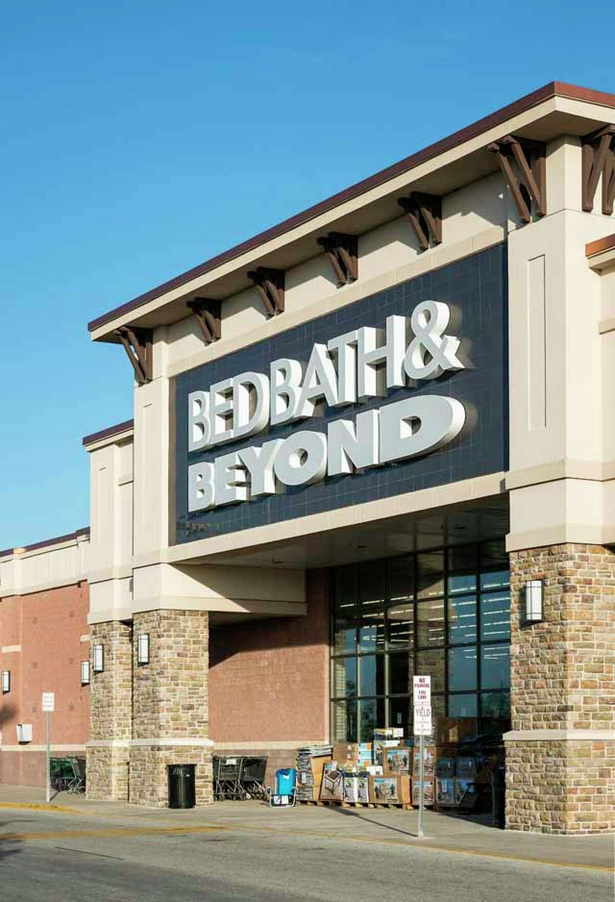 Bed Bath & Beyond: Closed Thanksgiving. Opens 6 a.m. Black Friday.