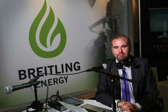 "Christopher Faulkner says ""a few misbehaving energy companies shouldn't be enough to halt America's energy revolution."""