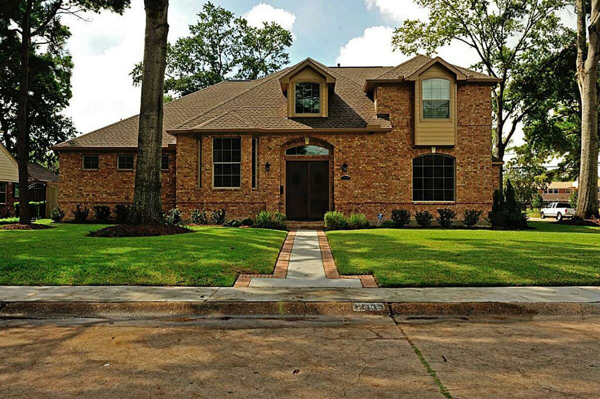 No. 20: Memorial Forest Median home price: $820,500 Median price per square foot: $286.80 Learn more about Memorial Forest Peek inside the home pictured above Source: Houston Properties