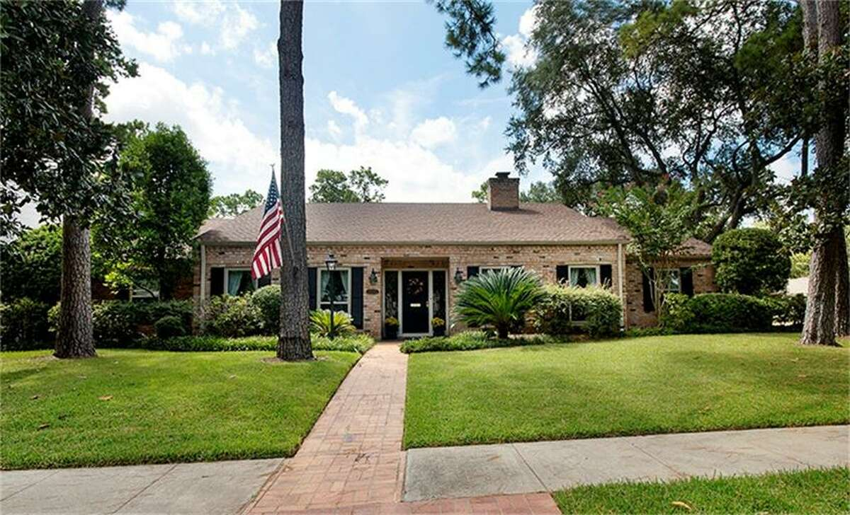 No. 18: Frostwood Median home price:$877,750 Median price per square foot:$288.66 Learn more about Frostwood Peek inside the home pictured above Source:Houston Properties